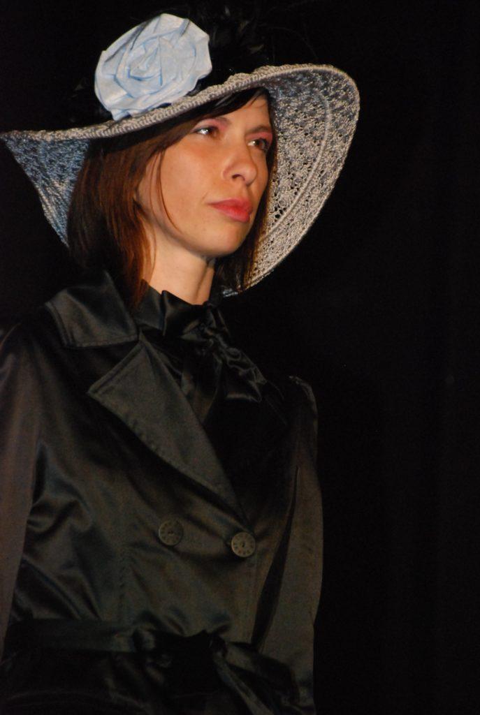 TATA ROSA, bambinaia (Claudia Buldrini)