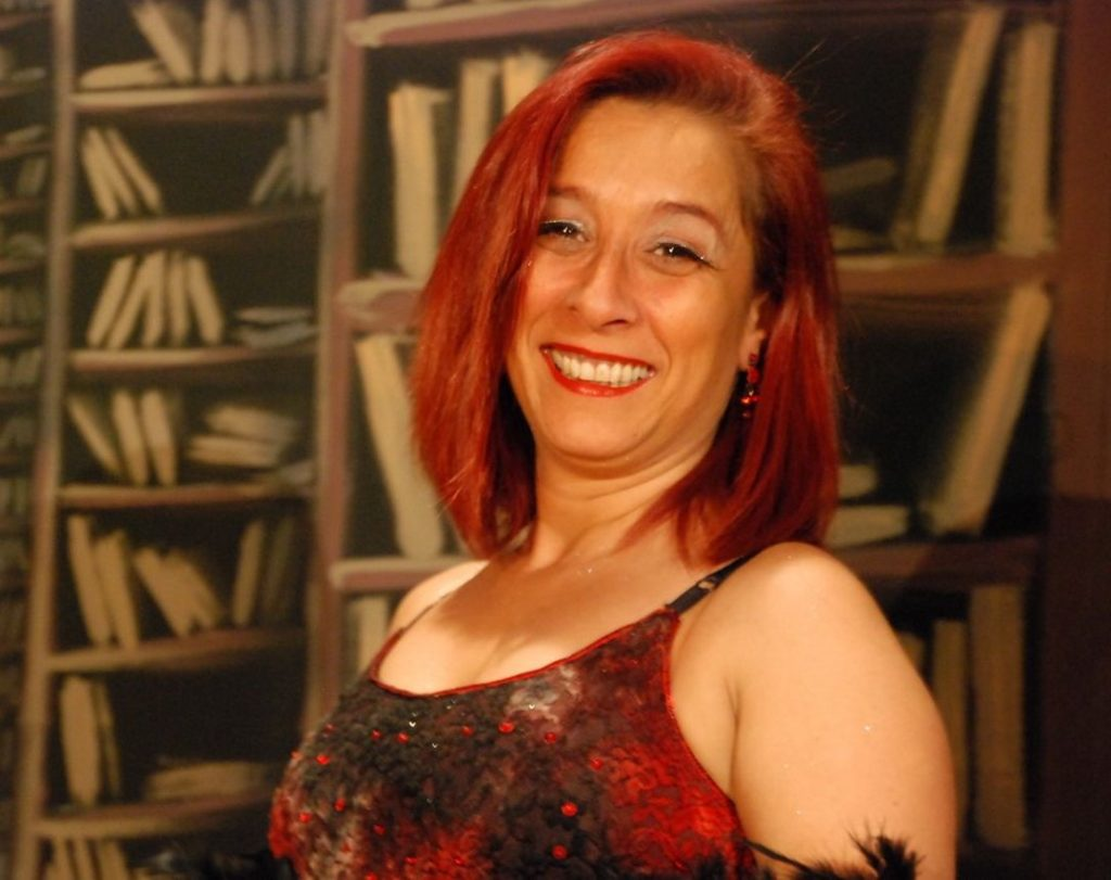 BICE, la sciantosa (Antonella Marciano)