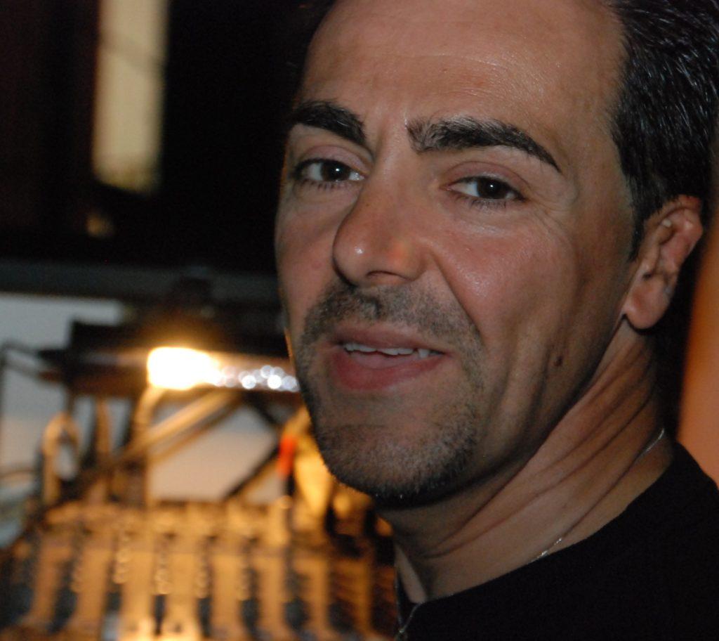 Tecnico audio e luci:  Rosario Lucignano
