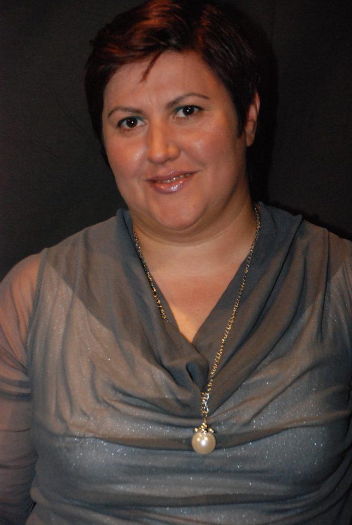 Tecnic0 di palco:  Katia Venditti
