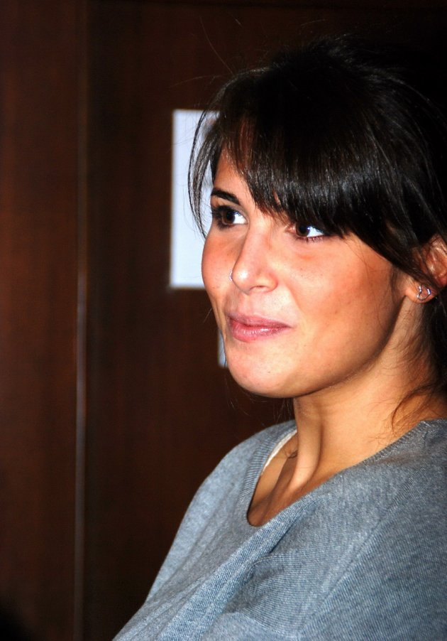 Presentatrice e suggeritrice:  Francesca Marani